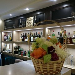 Hotel Starosadskiy гостиничный бар