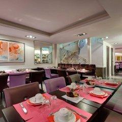 Отель Elysées Union Франция, Париж - 8 отзывов об отеле, цены и фото номеров - забронировать отель Elysées Union онлайн питание