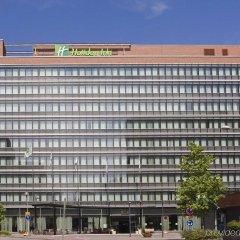 Отель Holiday Inn Helsinki West- Ruoholahti фото 2