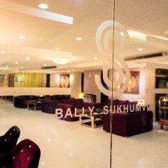 D Varee Diva Bally Sukhumvit Hotel Бангкок помещение для мероприятий
