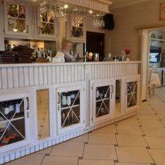 Гостиница Союз гостиничный бар