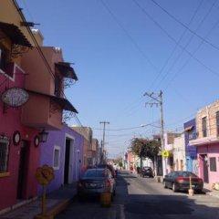 Отель Casa de las Flores Мексика, Тлакуепакуе - отзывы, цены и фото номеров - забронировать отель Casa de las Flores онлайн фото 9
