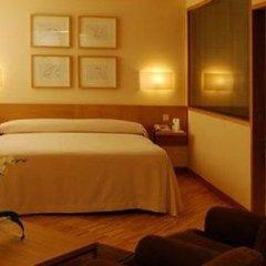 Отель Gran Hotel Victoria Испания, Сантандер - 1 отзыв об отеле, цены и фото номеров - забронировать отель Gran Hotel Victoria онлайн комната для гостей фото 4