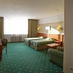 Отель Бородино Москва комната для гостей фото 10