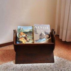 Отель Ve.N.I.Ce Cera Palazzo Grimani Венеция интерьер отеля