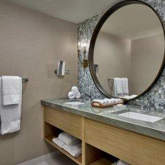 Отель Loews Santa Monica Санта-Моника ванная фото 2
