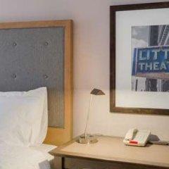 Отель Hampton Inn Madison Square Garden Area Hotel США, Нью-Йорк - 1 отзыв об отеле, цены и фото номеров - забронировать отель Hampton Inn Madison Square Garden Area Hotel онлайн фото 2
