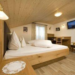 Отель Kronhof Италия, Горнолыжный курорт Ортлер - отзывы, цены и фото номеров - забронировать отель Kronhof онлайн комната для гостей фото 3