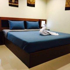 Ol'Masta Hotel & Lounge комната для гостей