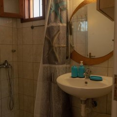 Отель Galini House OId Town ванная фото 2
