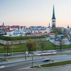 Апартаменты Tallinn Luxury Apartments with sauna and old town view спортивное сооружение
