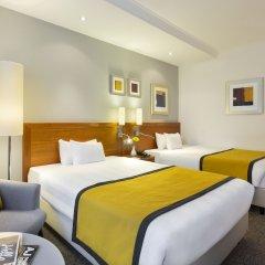 Отель Holiday Inn Amsterdam Нидерланды, Амстердам - 3 отзыва об отеле, цены и фото номеров - забронировать отель Holiday Inn Amsterdam онлайн комната для гостей фото 5
