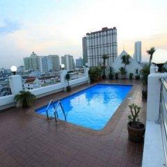 Отель White Palace Bangkok Таиланд, Бангкок - отзывы, цены и фото номеров - забронировать отель White Palace Bangkok онлайн бассейн