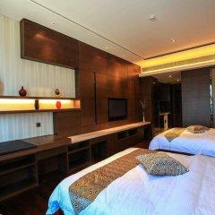 Lunkai International Hotel удобства в номере фото 2