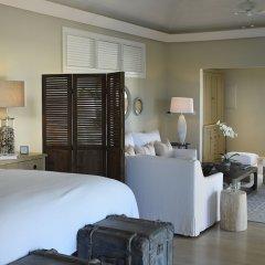 Hotel le Toiny удобства в номере