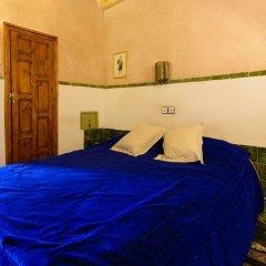 Отель Dar Daif Марокко, Уарзазат - отзывы, цены и фото номеров - забронировать отель Dar Daif онлайн комната для гостей фото 3
