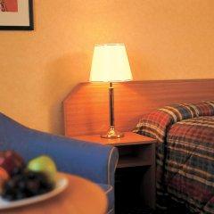 Отель NH Utrecht удобства в номере фото 2