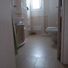Отель Belloluogo Guest House Италия, Лечче - отзывы, цены и фото номеров - забронировать отель Belloluogo Guest House онлайн ванная фото 2