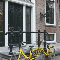 Отель Hapimag Resort Amsterdam Нидерланды, Амстердам - отзывы, цены и фото номеров - забронировать отель Hapimag Resort Amsterdam онлайн спортивное сооружение
