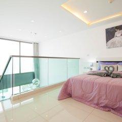 Отель Wong Amat Tower Apt.909 Паттайя фото 17