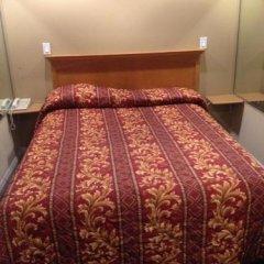 Отель La Siesta Inn США, Южные ворота - отзывы, цены и фото номеров - забронировать отель La Siesta Inn онлайн комната для гостей фото 5