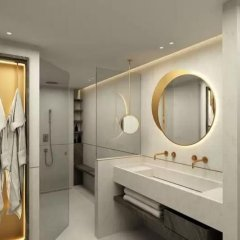 Отель Maison Albar Hotels Le Vendome Франция, Париж - отзывы, цены и фото номеров - забронировать отель Maison Albar Hotels Le Vendome онлайн ванная