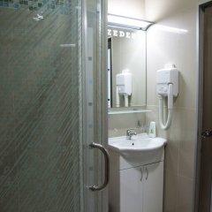 Garni Hotel Zeder ванная фото 2