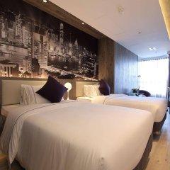 The Perkin Hotel комната для гостей фото 4
