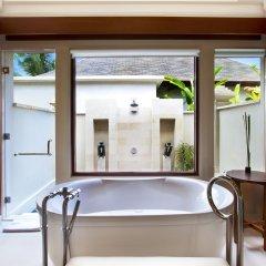 Отель The Laguna, a Luxury Collection Resort & Spa, Nusa Dua, Bali ванная
