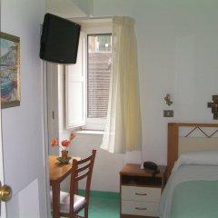 Отель Albergo S. Andrea комната для гостей