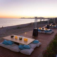 Отель JW Marriott Los Cabos Beach Resort & Spa пляж