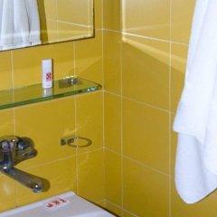 Отель Slaviani Болгария, Димитровград - отзывы, цены и фото номеров - забронировать отель Slaviani онлайн ванная