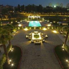 Отель Savoia Hotel Regency Италия, Болонья - 1 отзыв об отеле, цены и фото номеров - забронировать отель Savoia Hotel Regency онлайн фото 2