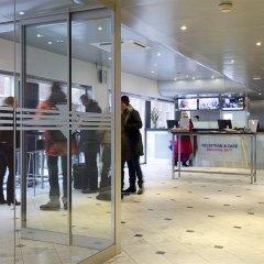 Отель Cabinn City Дания, Копенгаген - 5 отзывов об отеле, цены и фото номеров - забронировать отель Cabinn City онлайн банкомат