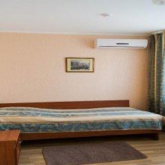 Гостиница Вояжъ 3* Стандартный номер с разными типами кроватей фото 4