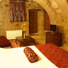 Отель Monte Cappa Cave House комната для гостей фото 3