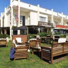 Отель Lotus Hotel Болгария, Солнечный берег - отзывы, цены и фото номеров - забронировать отель Lotus Hotel онлайн фото 4