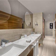 Barut Acanthus & Cennet Турция, Сиде - 2 отзыва об отеле, цены и фото номеров - забронировать отель Barut Acanthus & Cennet - All Inclusive онлайн ванная
