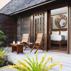 Отель Natadola Beach Resort Фиджи, Вити-Леву - отзывы, цены и фото номеров - забронировать отель Natadola Beach Resort онлайн сауна