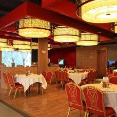 Shenzhen Sichuan Hotel Шэньчжэнь питание