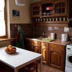 Отель Zielony Domek Польша, Гданьск - отзывы, цены и фото номеров - забронировать отель Zielony Domek онлайн в номере фото 2