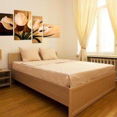 Гостиница ApartLux Znamenka комната для гостей фото 2