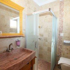 Kemerlihan Deluxe Hotel Чешме ванная фото 2