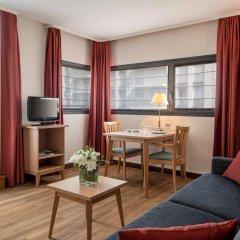 Отель Citadines Austerlitz Paris комната для гостей фото 4