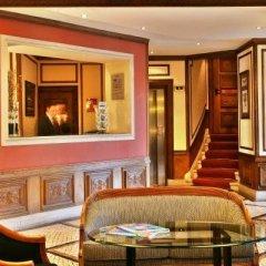 SANA Rex Hotel интерьер отеля фото 3