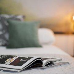Отель Alterhome Goya Luxury в номере