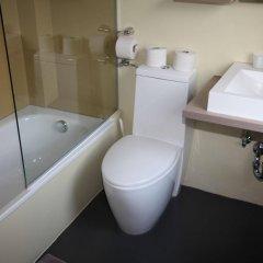 Hotel Hofmann Зальцбург ванная фото 2