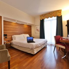 Best Western Hotel Piemontese комната для гостей фото 4