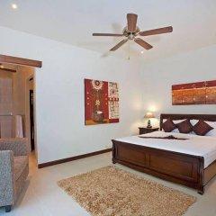 Отель Villa Yok Kiao комната для гостей фото 3