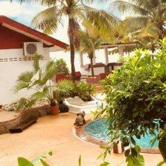 Отель Lamai Chalet Таиланд, Самуи - отзывы, цены и фото номеров - забронировать отель Lamai Chalet онлайн фото 3